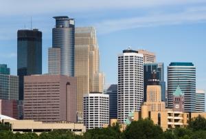 We\'re headed to Minneapolis!