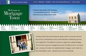 www.mortgagetown.org