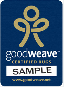 GoodWeave label
